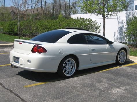 Aberumen1984 2003 Dodge Stratus Specs, Photos