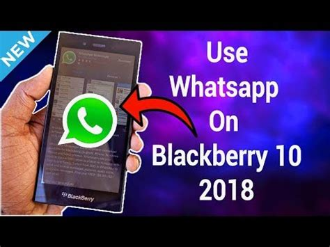whats app for blackberry z10 mobile phone portal