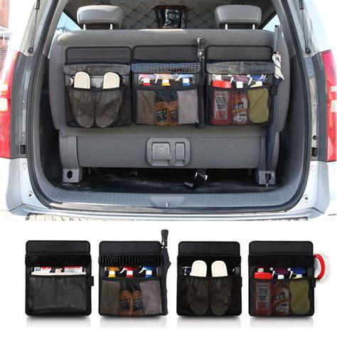 box x auto new spider car trunk cargo organizer lid colsole storage