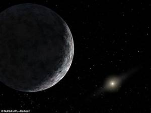 Neptune-sized planet dubbed 'Planet X' DOES exist beyond ...