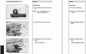 Deutz 1015 Service Manual Workshop Engine Repair Bf6m1015