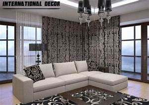 Art deco living room designs and furniture for Art deco living room furniture