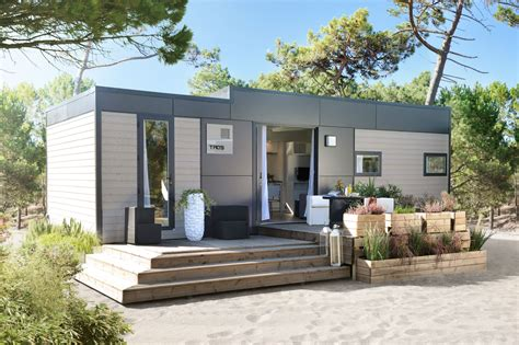mobile home 4 chambres mobil home taos r4 hippoce achat vente mobil home