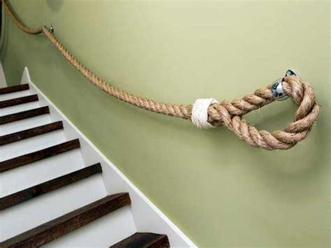 corde pour re escalier cage d escalier 20 id 233 es d 233 co pour un bel escalier