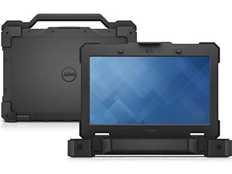 Dell Rugged Extreme 7404 Business Touch Screen Workstati