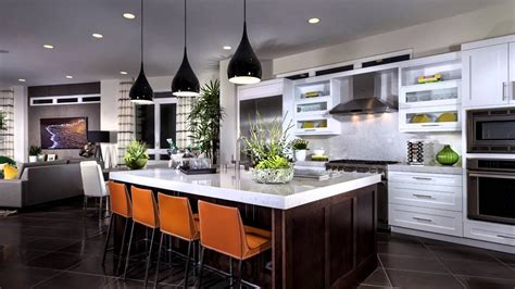 design  perfect kitchen   dream home youtube