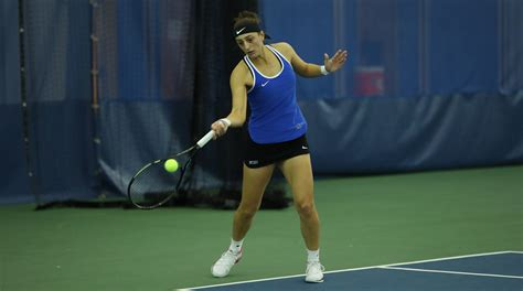 luisa zirilli womens tennis middle tennessee state