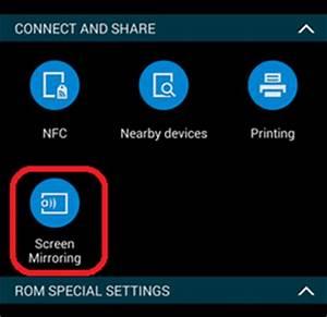 Screen mirroring iphone to samsung tv - zuverlässige
