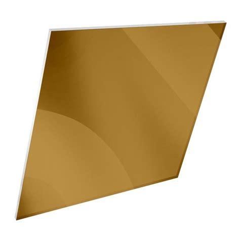 3mm acrylic mirror bronze sheet acrylic mirror sheet