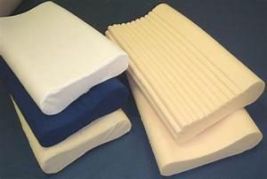 Memory foam pillows for Best soft memory foam pillow