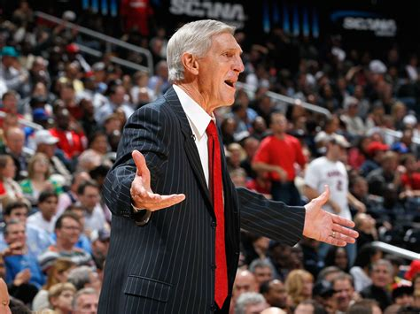 veteran basketball coach jerry sloan resigns cbs news