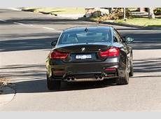 2017 BMW M4 Competition LCI review photos CarAdvice