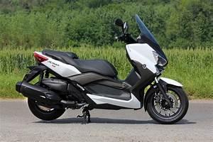 Maxi Scooter Occasion : essai du maxi scooter yamaha x max 400 photo 4 l 39 argus ~ Medecine-chirurgie-esthetiques.com Avis de Voitures