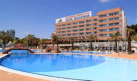 Best Sale 57% [OFF] Best Price Aparthotel Costa Encantada Lloret Mar