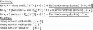 Wendepunkt Berechnen Aufgaben : kurvendiskussion beispiel 5 ~ Themetempest.com Abrechnung