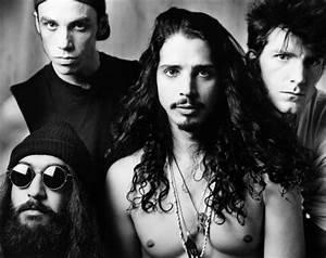 Soundgarden | Download Music, Tour Dates & Video | eMusic