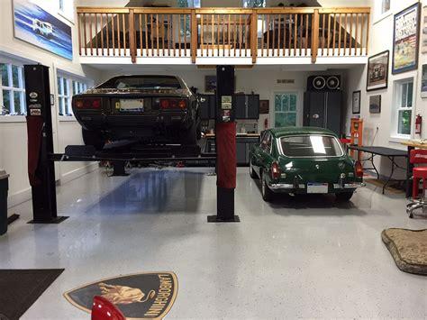 garage pictures  carguygaragecom garage workshop