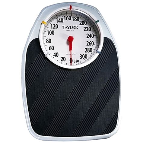 bathroom scales at walmart mechanical analog bath scale style 11306072t