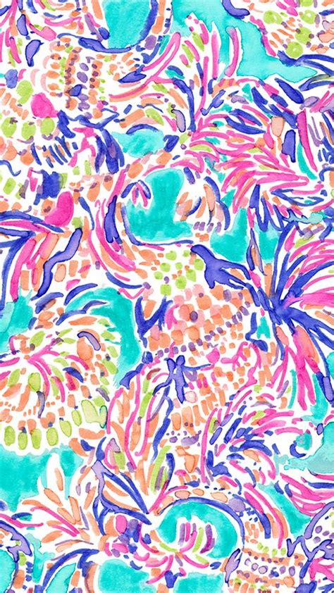 foto de Lilly Pulitzer safari sighted oct 2016 Lilly Prints