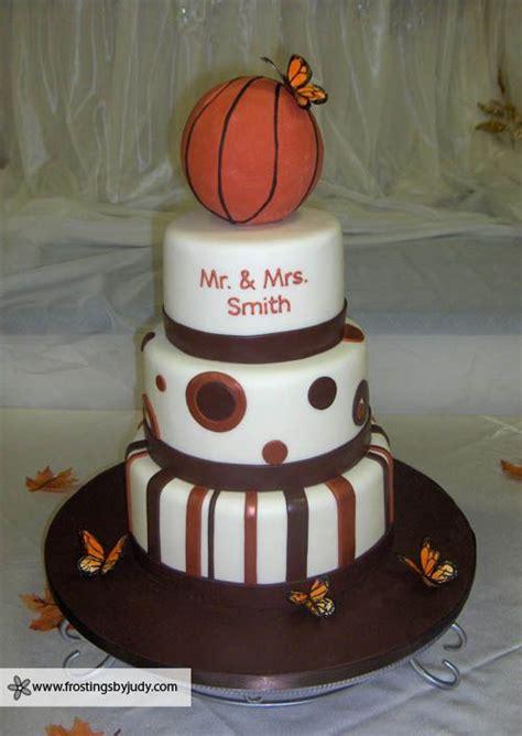 Happy Birthday Spurs Basketball Cake