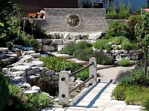 Bilder Von Steingärten : die 10 sensationellsten steingarten bilder ~ Indierocktalk.com Haus und Dekorationen