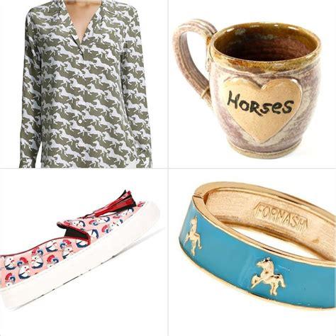 horse gifts lovers popsugar copy
