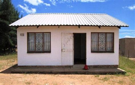 4 bedroom one house plans 2 bedroom house for sale for sale in siyabuswa a home
