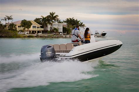 Hurricane Boats Center Console by Cc 21 Ob Center Console Hurricane Deck Boats