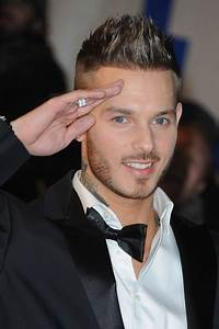 1000+ images about M. pokora & M. bomer on Pinterest | Cool outfits, Medium and Magazines