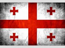 Graafix! Flag of Georgia