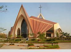 12 Facts You Never Knew About The Nigerian Church