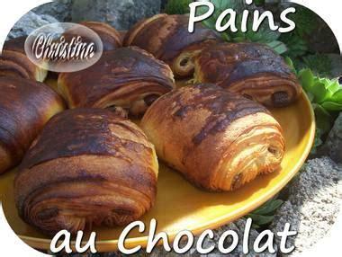 pate a croissant thermomix croissants ou pains au chocolat paperblog