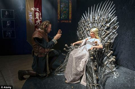 game thrones exhibition open month