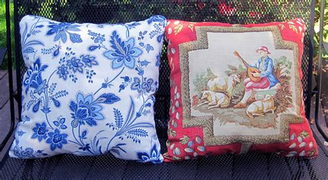 does goodwill take pillows one rag rug and two patchwork pillows thank you goodwill