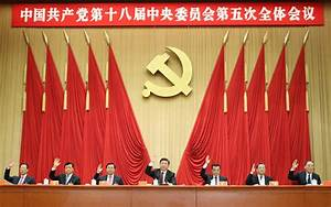 Q. and A.: Minxin Pei on the Future of Communist Rule in ...