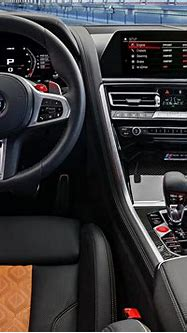 BMW M8 Competition Coupe (2020) - picture 176 of 250