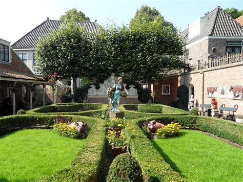 Der Garten Ischtar Fries by Hoorn Das Goldene Zeitalter Das 20 Jahrhundert