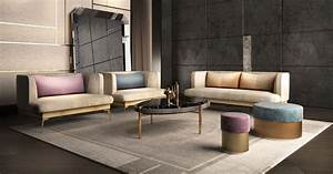 Rossato, Home, Collection, By, Hangar, Design, Group