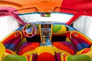 25 bright interior design ideas and colorful inspirations With interior ideas for cars