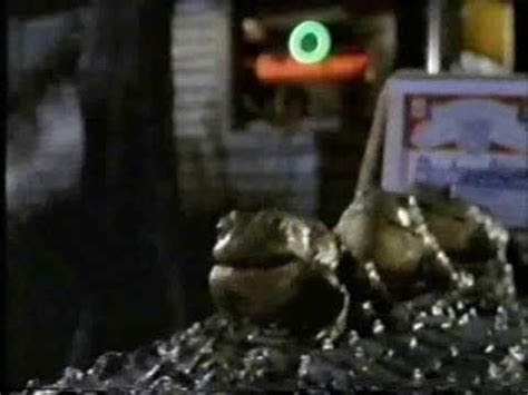budweiser frogs superbowl commercial youtube