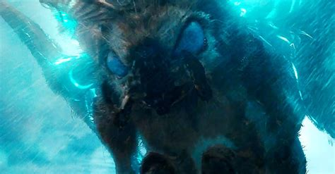 A Guide To 'godzilla's' New Monsters