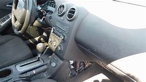 Relay Switch 2009 Pontiac G6 Fuse Box