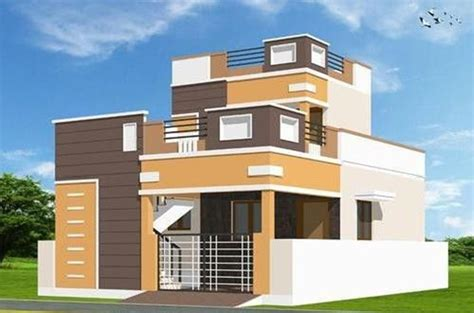 front elevation designs  small houses  android