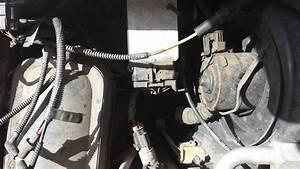 2002 F250 Vacuum Pump