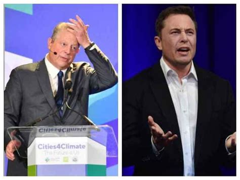Top Analyst Proposes Al Gore Replace Elon Musk As Tesla's