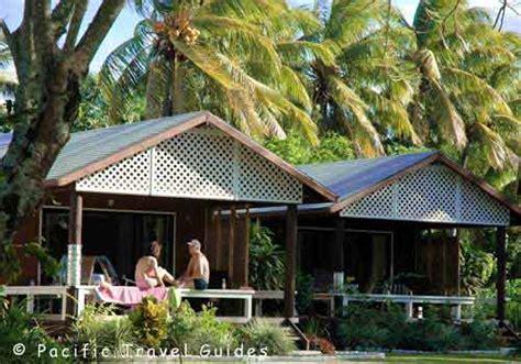 Pictures of Kuras Kabanas Cook Islands