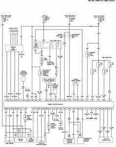 1992 Ford F150 Alternator Wiring Diagram