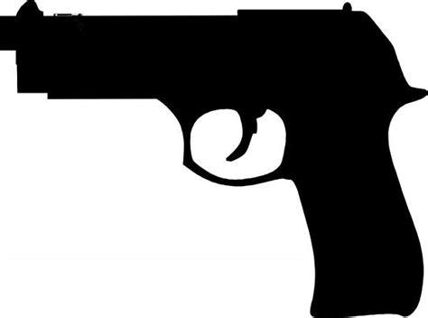 Pistol Clipart Gun Clip Vector Clipart Panda Free Clipart Images