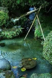Bamboo Garden Fountain