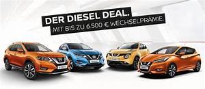 Prämie Für Alte Diesel : nissan diesel deal bis zu euro pr mie f r alte ~ Kayakingforconservation.com Haus und Dekorationen